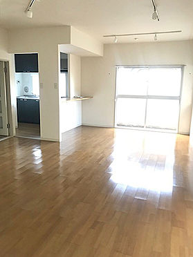 マンション(建物全部)-松戸市大金平2丁目 居間