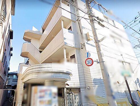 一棟マンション-西東京市東伏見5丁目 外観