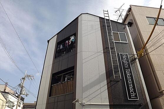 マンション(建物全部)-東大阪市宝町 外観