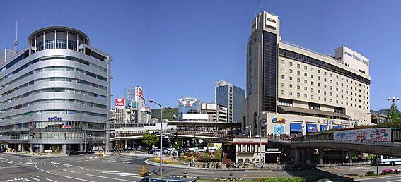 マンション(建物一部)-神戸市中央区生田町1丁目 周辺