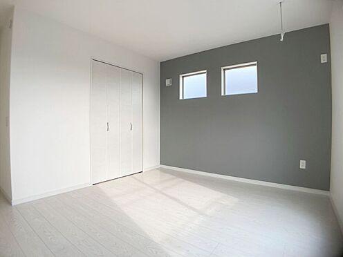 新築一戸建て-東海市名和町新屋敷 ぜひ現地でご体感ください(写真は3号棟仕様です)