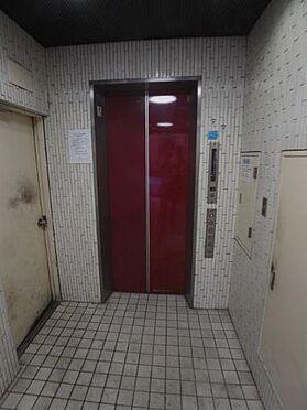 店舗事務所(建物全部)-中央区築地7丁目 EV