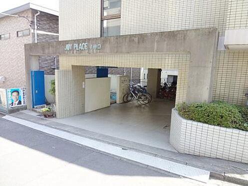 マンション(建物全部)-川崎市高津区子母口 エントランス