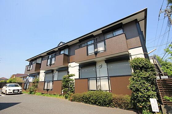 アパート-川越市富士見町 ビューハイツ富士見