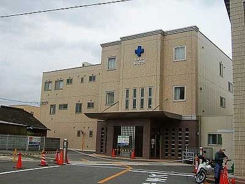 中古一戸建て-和歌山市弘西 【総合病院】向井病院まで1514m