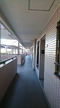 中古マンション-さいたま市北区日進町1丁目 外廊下
