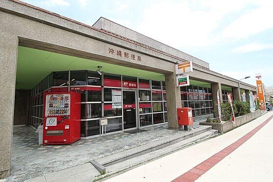 アパート-沖縄市中央3丁目 沖縄郵便局 徒歩 約13分(約1000m)