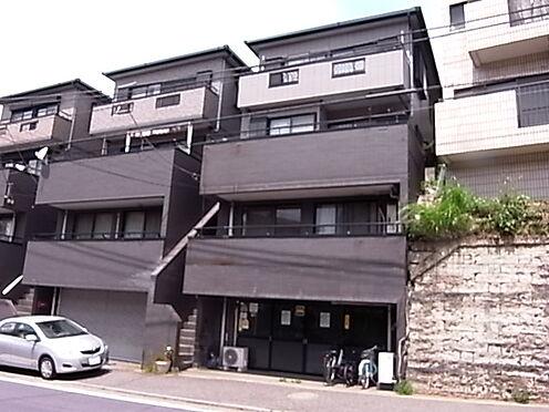 店舗付住宅(建物全部)-横浜市鶴見区寺谷1丁目 外観