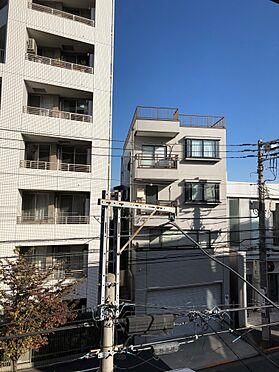 中古マンション-目黒区駒場4丁目 住戸からの眺望