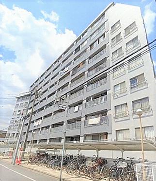 中古マンション-川口市飯塚3丁目 外観