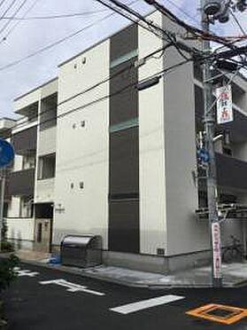 アパート-吹田市片山町4丁目 間取り