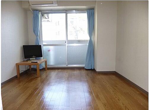 マンション(建物一部)-岡山市北区大供2丁目 居間