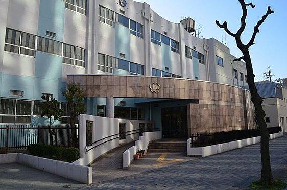 区分マンション-名古屋市西区名駅2丁目 なごや小学校 徒歩約16分(約1244m)
