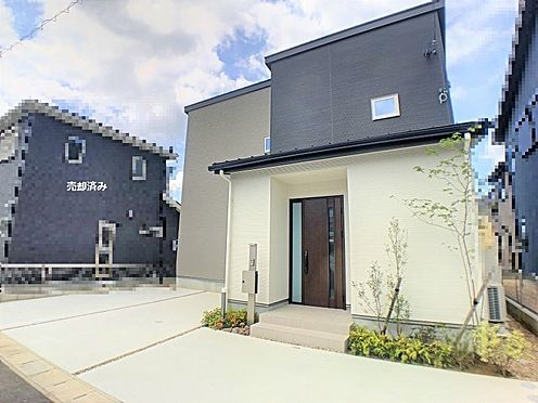 戸建賃貸-西尾市吉良町上横須賀池端 名鉄西尾線「上横須賀」駅から約900m、徒歩約12分の移動に便利な立地です。