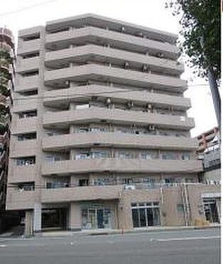 事務所(建物一部)-横浜市南区新川町1丁目 外観