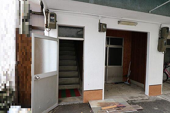 アパート-大阪市西成区長橋2丁目 外観