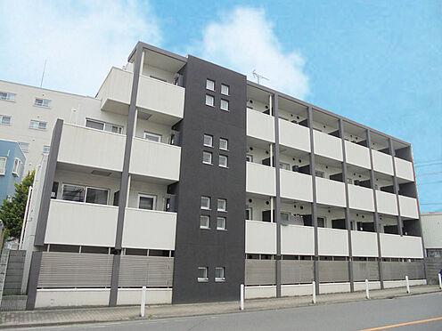 マンション(建物一部)-板橋区三園1丁目 外観