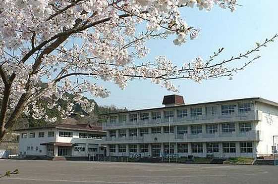 店舗付住宅(建物全部)-海南市下津町丸田 【小学校】大東小学校まで370m