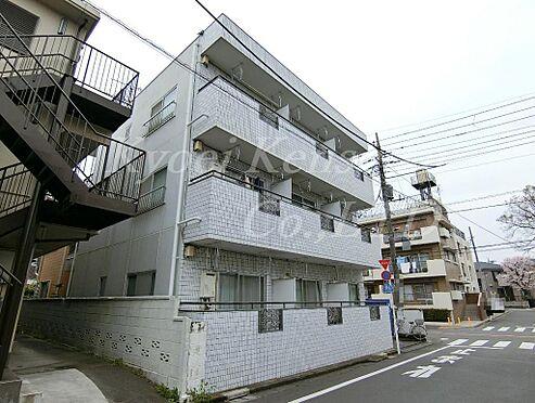 マンション(建物全部)-練馬区氷川台2丁目 外観