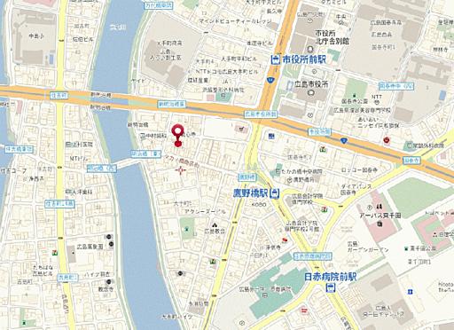 中古マンション-広島市中区大手町5丁目 その他