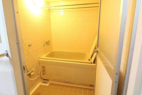 中古マンション-八王子市南大沢5丁目 浴室