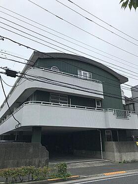 マンション(建物全部)-江戸川区南葛西3丁目 外観