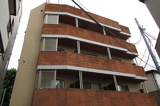 マンション(建物一部)-世田谷区千歳台3丁目 外観