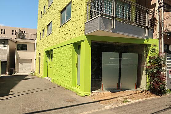 ビル(建物全部)-渋谷区代々木5丁目 外観