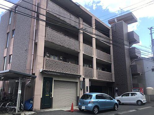 マンション(建物一部)-仙台市青葉区川内三十人町 外観