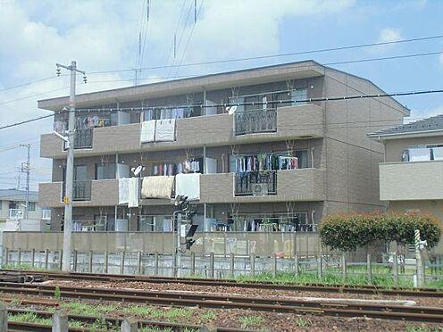 マンション(建物全部)-美濃加茂市田島町1丁目 外観