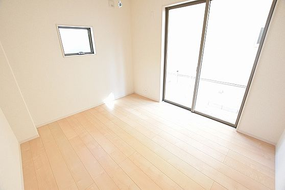 新築一戸建て-仙台市若林区若林1丁目 内装