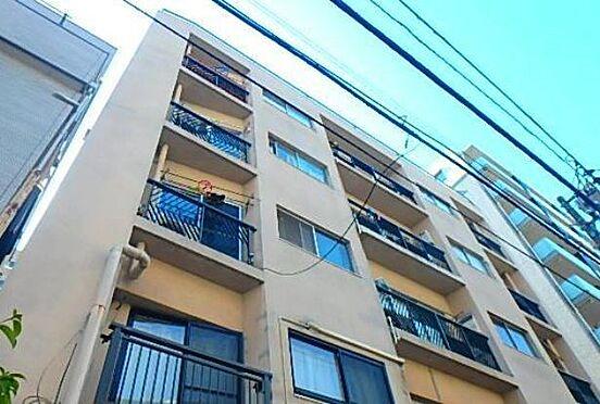 マンション(建物全部)-台東区竜泉2丁目 外観