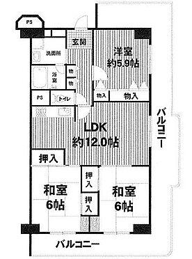 マンション(建物一部)-大阪市西淀川区御幣島6丁目 ファミリーにオススメ