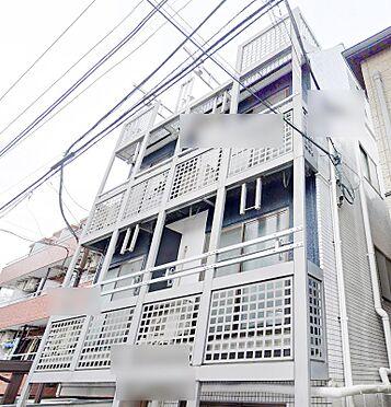 一棟マンション-豊島区高松1丁目 外観