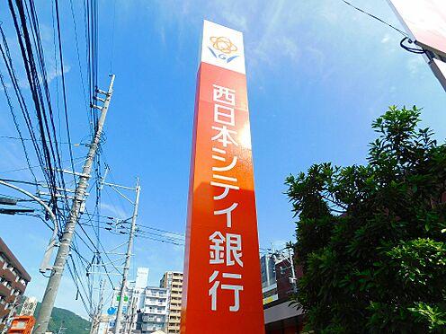 アパート-北九州市小倉北区長浜町 西日本シティ銀行 チャチャタウン小倉(258m)