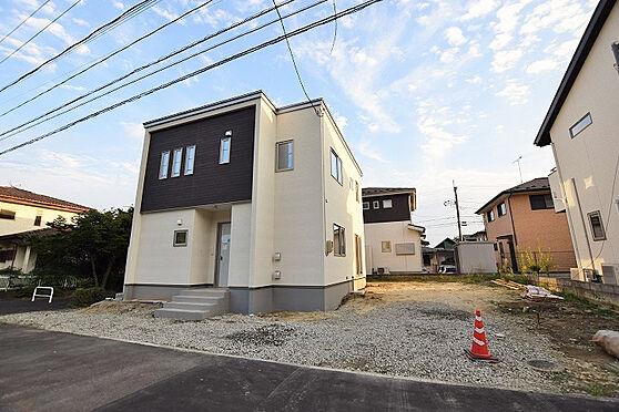 新築一戸建て-仙台市泉区寺岡6丁目 外観