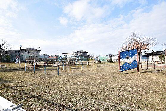 新築一戸建て-東松島市赤井字川前四番 周辺