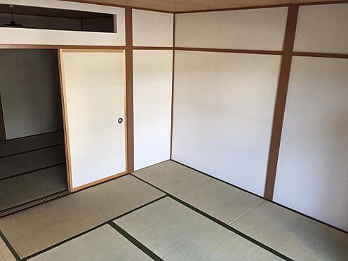 マンション(建物全部)-富士吉田市新倉 居間