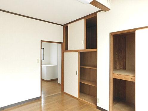 戸建賃貸-横須賀市安浦町3丁目 洋室