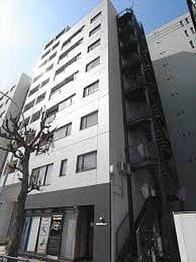 マンション(建物一部)-文京区本郷2丁目 外観