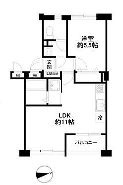 マンション(建物一部)-江東区東砂5丁目 外観