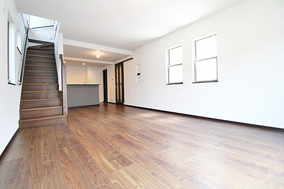 新築一戸建て-杉並区西荻南4丁目 居間