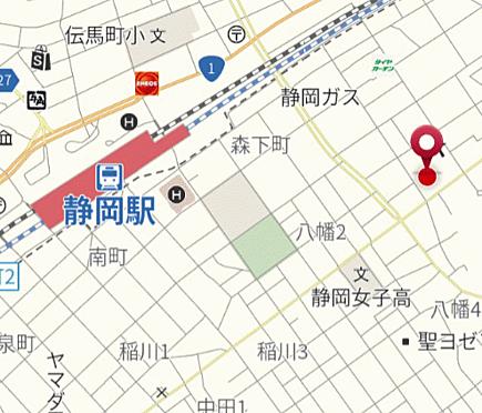 マンション(建物一部)-静岡市駿河区大和2丁目 その他