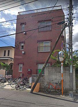 マンション(建物全部)-松戸市新松戸南1丁目 外観1
