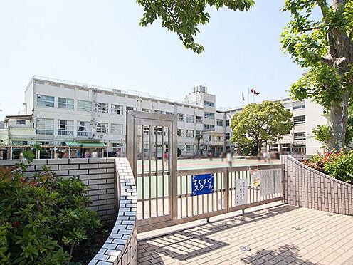 事務所(建物一部)-江戸川区南小岩7丁目 下小岩小学校 徒歩 約9分(約720m)