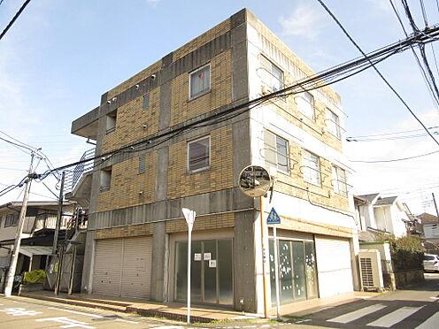 一棟マンション-相模原市南区相模台7丁目 シャンテ相模台 B棟外観