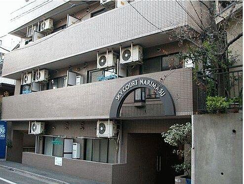 マンション(建物一部)-板橋区赤塚4丁目 スカイコート成増・ライズプランニング