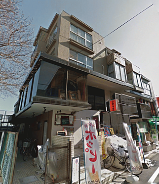 マンション(建物一部)-東久留米市滝山4丁目 外観