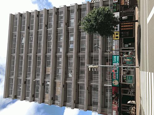 中古マンション-札幌市西区琴似1丁目 外観