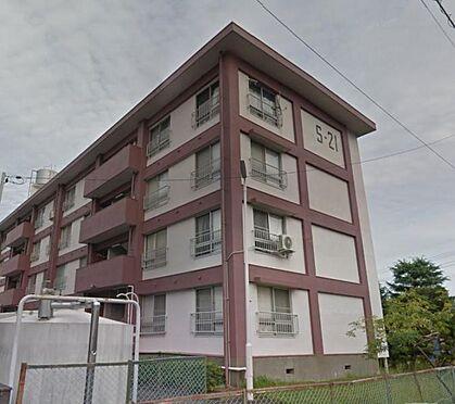 マンション(建物一部)-静岡市駿河区中島 外観
